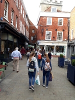 Portsmouth a Winchester_70