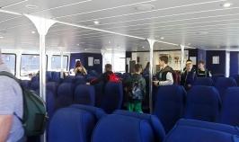 Výletní loď v  Portsmouthu_1